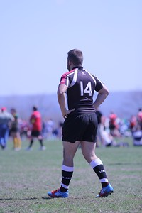 2015  Beast of the East - UMass Rugby 1
