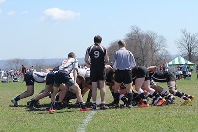 2015  Beast of the East - UMass Rugby 4