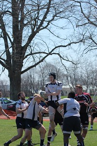 2015  Beast of the East - UMass Rugby 17