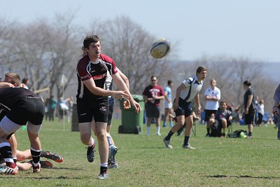 2015  Beast of the East - UMass Rugby 10