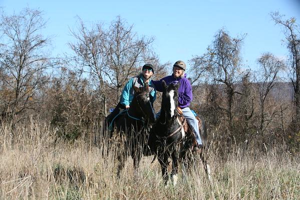 2015 Benefit Ride - Chili Ride in November