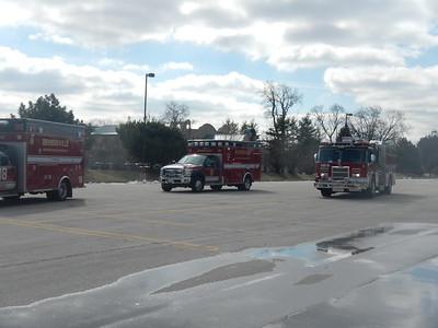 2015 Bensenville Fire District