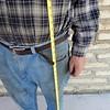 WHO has the tallest bluebonnet photo?