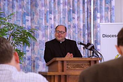 2015 Bishop-Elect Edward C. Malesic