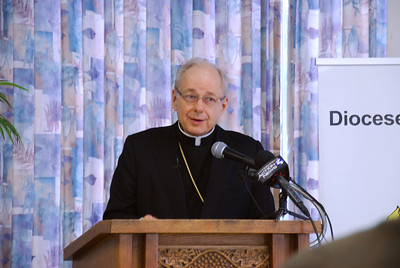 2015 Bishop-Elect Edward C. Malesic