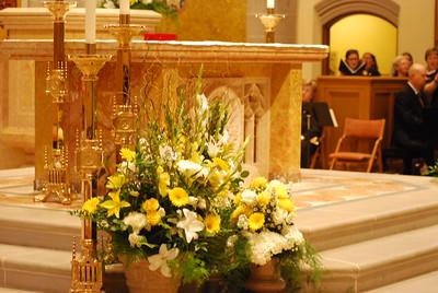 2015 Bishop Malesic Ordination
