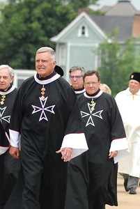 2015 Bishop Malesic Ordination