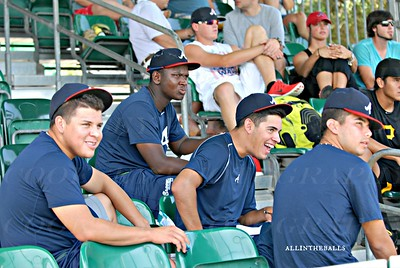 Braves GCL rookies
