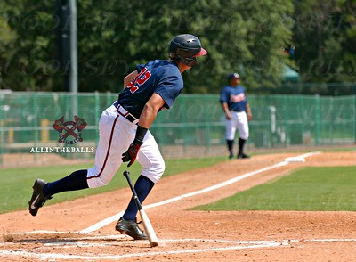 #32 Austin Riley - #B Braves GCL