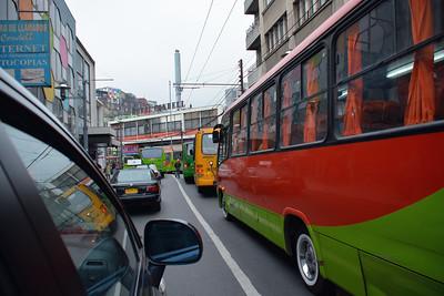 2015 vina traffic jam