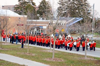 burlington santa claus parade 2019