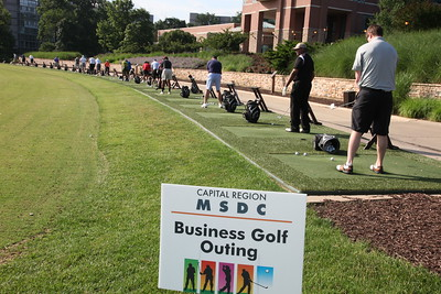 2015 Business Golf Outing