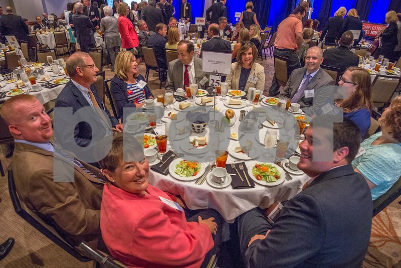 CBJ CFO Awards, 2015.