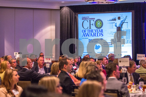 2015 CFO of the Year Awards
