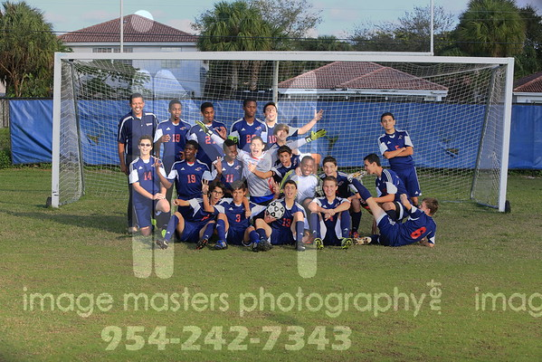 2015 CSCA Soccer Photo Day