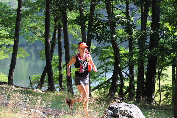 2015 Cacapon 12 Hour Challenge Trail Run
