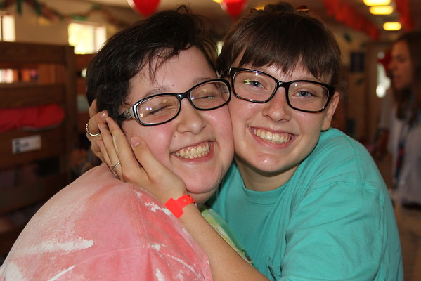 2015 Camp Sweeney Third Session Photos