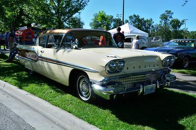 22st Annual Oshawa Autofest