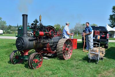 55th Annual Steam-Era