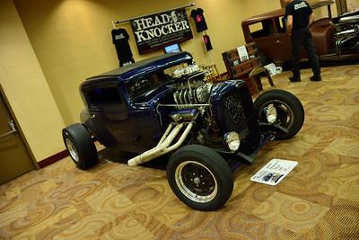 Buffalo Motorama 2015