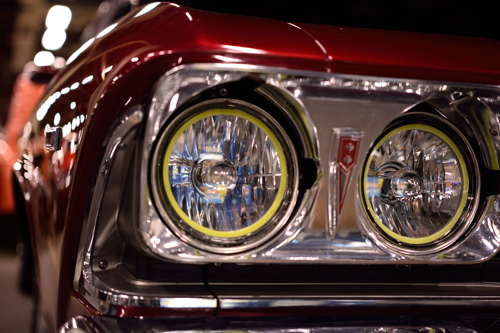 London Speed & Custom Car Show 2015