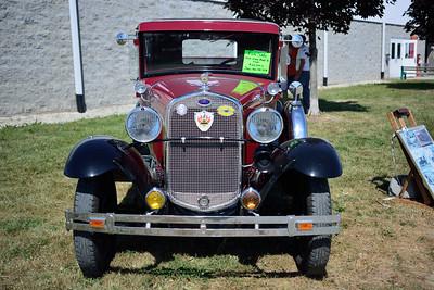 Wheelsfest Annual Charity Car, Truck & Bike Show