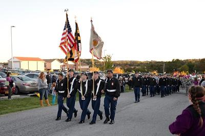 vs. FSK (Homecoming), 10-16-2015