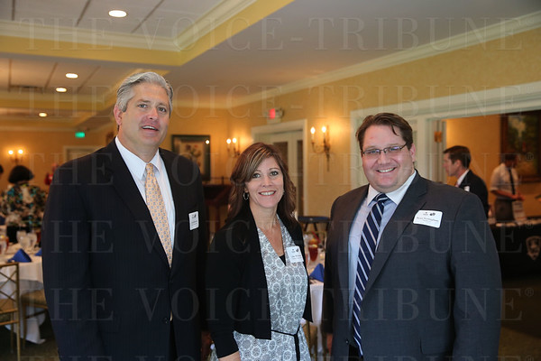 2015 Chamber of St. Matthews Annual Meeting and Community Pride
