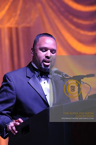 8 August 2015: 93rd Alpha Phi Alpha General Convention in Charlotte, NC.