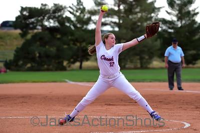 2015 Cherry Creek Softball