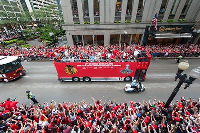 2015 Chicago Blackhawks