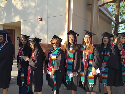 2015 Chicano Commencement Celebration