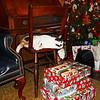 O, CHRISTMAS CAT