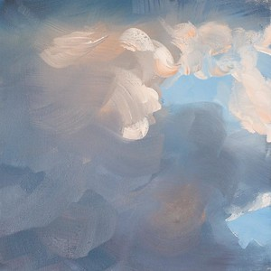 Cloud Cluster #9