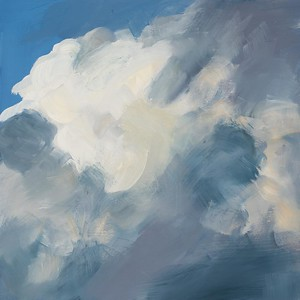 Cloud Cluster #4
