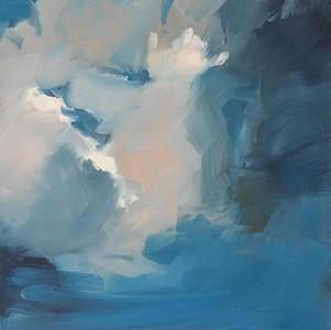 Cloud Cluster #8