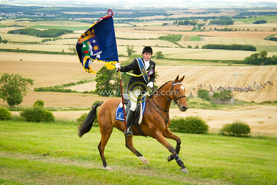 Coldstream Flodden Ride 2015