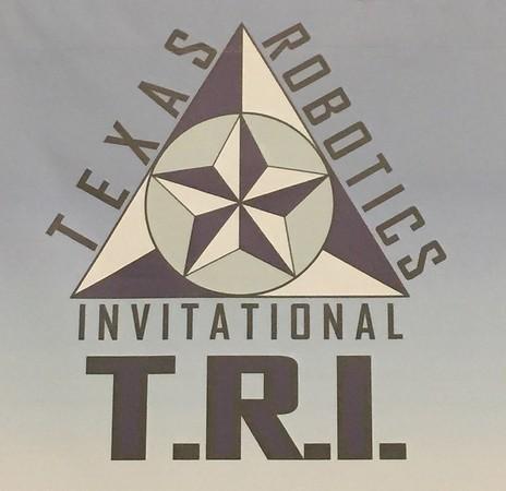 2015 Texas Robotics Invitational