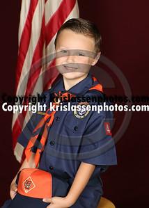 2015 Cub Scouts