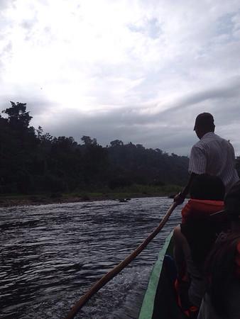 2015 Gladstone Costa Rica Program