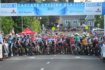 2015 Cascade Classic Stage 4 Pro 1 Men Crit