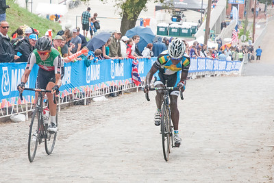 2015 UCI World Championships U23 Men Road Race