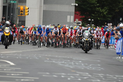 2015 UCI World Road Championships Elite Women