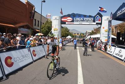 2015 USA Pro Challenge Stage 7