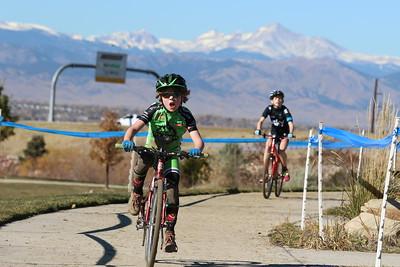 Sienna Lake CX - Junior Races