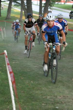 Chamois Time Men A race