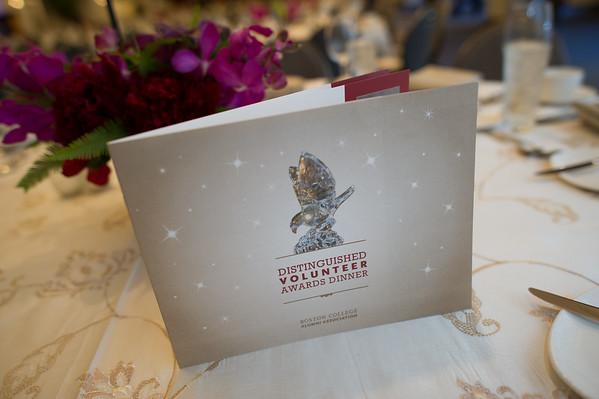 2015 Distinguished Volunteer Awards