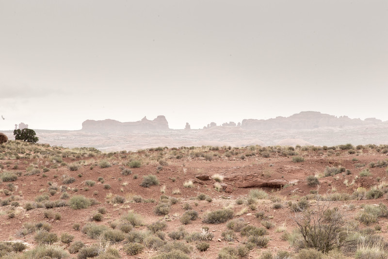 Arches National Park ,Our last Park on the Trip ticket.