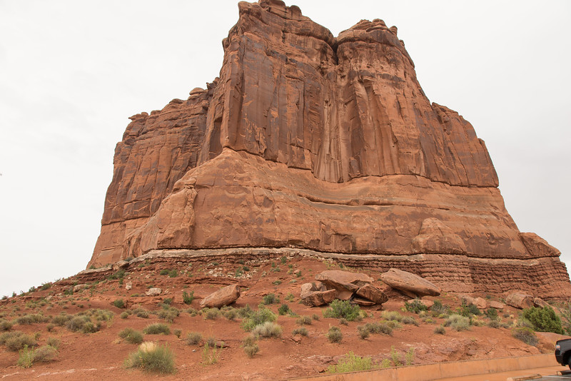 Arches National Park ,only your soul can  take in what your eye see, so true to the vastness  of  our country