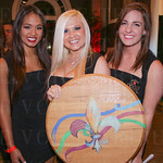 Jacquelyn Ha, Kirsten Ingold and Victoria Lubbers.
